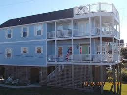 Wrightsville Beach Houses by Steps From The Beach And Sound Extensive W Vrbo