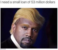 Kanye Memes - memes mock donald trump s meeting with kanye west daily mail online