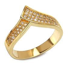 girls golden rings images Wedding rings for girls jpg