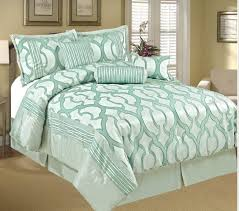 Velvet Comforters King Size Nursery Beddings Olive Green Comforter As Well As Seafoam Blue