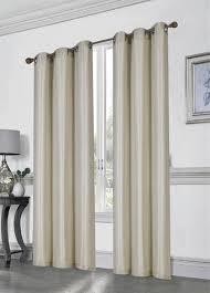 Dainty Home Loft Grommet Blackout Curtain Window Panel 38W x 84L
