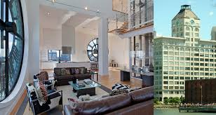 penthouses in new york clock tower penthouse in brooklyn new york usa dream homes