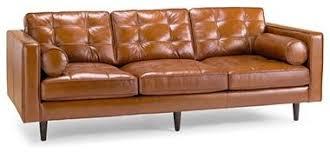 Midcentury Leather Sofa Mid Century Leather Sofa Mid Century Leather Sofa Wkz Full Image