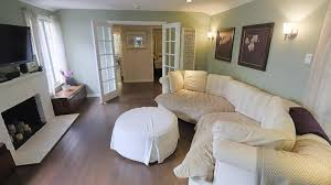 3d Home Decorator Hollywood Hills Ca Condo Living Dining Room Furniture Floor Image