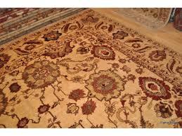 Rug 12 X 14 Room Size Handmade Agra Persian Rug Elegantorientalrugs Com