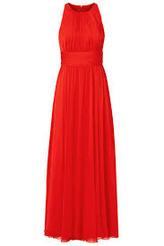 ruby red gala gown by badgley mischka for 60 90 rent the runway