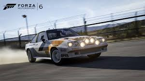 forza motorsport 5 cars forza motorsport 7 u0027s week 5 car reveal defines european race car