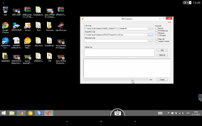 membuat file update zip android how to make preroorted zip file with prfcreator for sony xperia