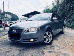 audi a4 b7 lowering springs audi a4 b7 almost anything for sale in malaysia mudah my