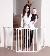 Baby Gate Spare Parts Dreambaby Newport Adapta Gate White Dreambaby
