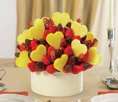 fruit arrangements miami the heartbeat of edible arrangements celebrating our franchisees