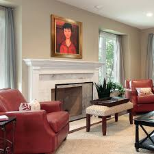 Chair Red Accent Chairs For Living Room Carameloffer Red Accent - Leather accent chairs for living room