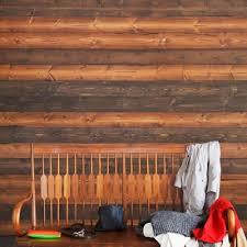 timeline wood skinnies 5 5 pine wood wall paneling in white