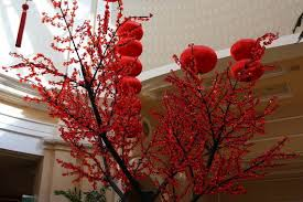 New Year Decoration Ideas Home by Chinese New Year Decorating Ideas Family Holiday Net Guide To
