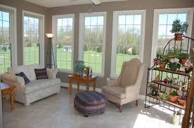 Decorated Sunrooms Windows Windows Sunroom Decor 25 Best Ideas About Sunrooms On
