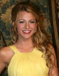 hairstyles for black tie event blake lively at the 2007 black tie gala haircuts hair styles