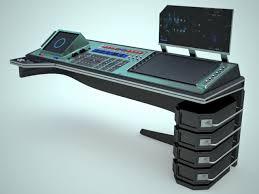 Futuristic Computer Desk Image Result For Futuristic Desk Room With Personality