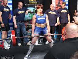 Bench Press Records By Weight Class The British Grandmother Who Is Breaking World Weightlifting