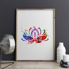 Yoga Home Decor by Compare Prices On Yoga Art Prints Online Shopping Buy Low Price