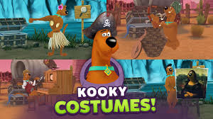 my friend scooby doo android apps on google play