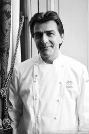 chef de cuisine étoilé guide michelin 2015 trois étoiles pour la bouitte et le pavillon