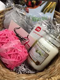 Cancer Gift Baskets 132 Cancer Support Gift Basket Tanner Ta Ta Tanner Ta Ta Foundation