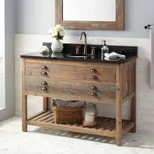 how to clean wood cabinets in bathroom signature hardware