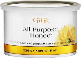 I Love Gigi Baby Clothing Amazon Com Gigi All Purpose Honee 14 Ounces Hair Removal Wax