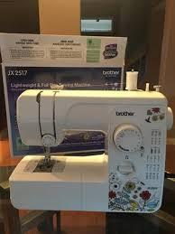 best black friday deals 2017 on sewing machines brother 17 stitch sewing machine jx2517 walmart com