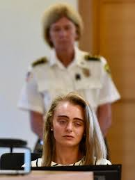 A Bench Trial Is Heard By Judge Not Jury Will Decide Michelle Carter Texting Case