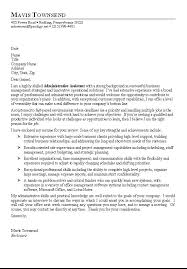 secretary job cover letter sample with 23 charming examples for