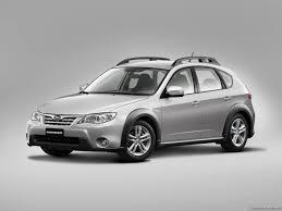 subaru wagon 2010 2011 subaru impreza xv u2013 geneva 2010