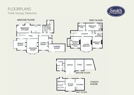 Coach House Floor Plans by Smith U0026 Partners