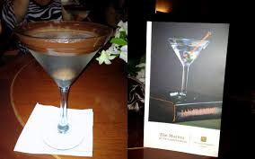 martini bond jakartafind martinis at the darmawangsa hotel stumble abroad