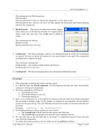 java null layout manager swing java swing 1