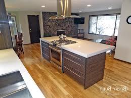 cuisine table escamotable table cuisine escamotable cuisine en ilot central design