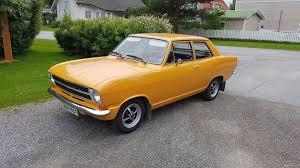 opel kadett 1960 opel kadett 1 2n city 3d sedan 1973 used vehicle nettiauto