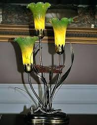 dale tiffany dragonfly lily table l dale tiffany table ls home decoration