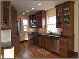 red oak cabinets cool craftsman style cabinets how to create