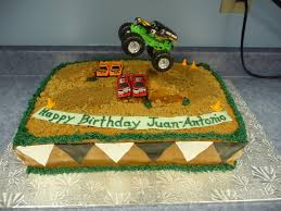 grave digger monster truck birthday party supplies monster jam grave digger cakecentral com