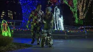 zoo lights at hogle zoo don t miss zoolights at utah s hogle zoo fox13now com