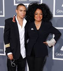 diana ross will sing at son evan ross u0027 wedding to ashlee simpson