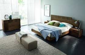 Harmony Platform Bedroom Set Aspen Platform Bed Haiku Designs