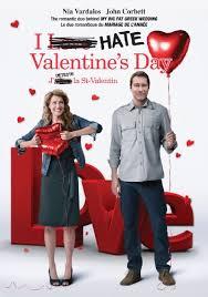 I Hate Valentine's Day (Al diablo con el amor) Odio el día de San Valentín