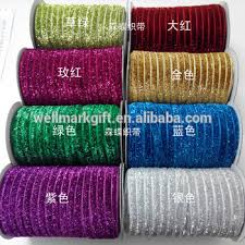 Wholesale Christmas Gift Wrap - wholesale christmas gift wrap decoration woven silk glitter