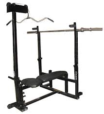 Weight Bench With Bar - ever heard of bio dyne bench bodybuilding com forums