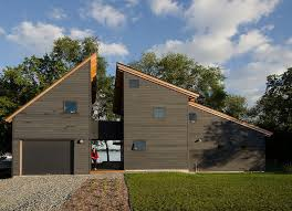 front to back split house cool lake home designed to enjoy the views and create