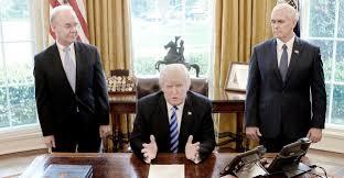 trump u0027s next move after health care defeat