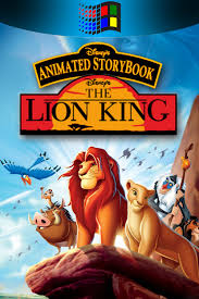 collection chamber disney u0027s animated storybook lion king
