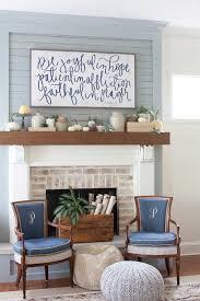 fireplace mantel decor ideas home for exemplary best fireplace